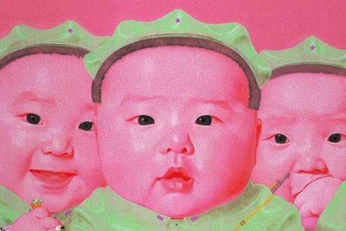 art 2 - babies