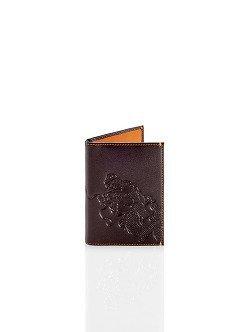 龙纹护照夹