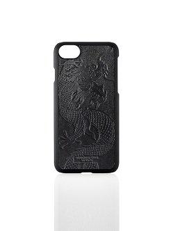 龙纹iPhone 7手机皮套