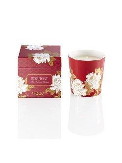 秋季皇家花园香薰蜡烛- 玫瑰牡丹