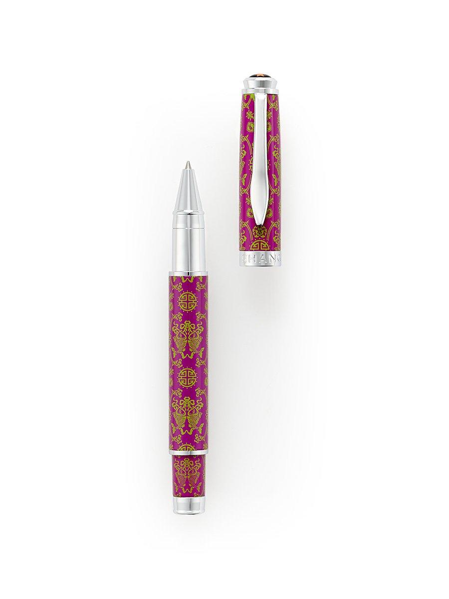 Double Fish Pen