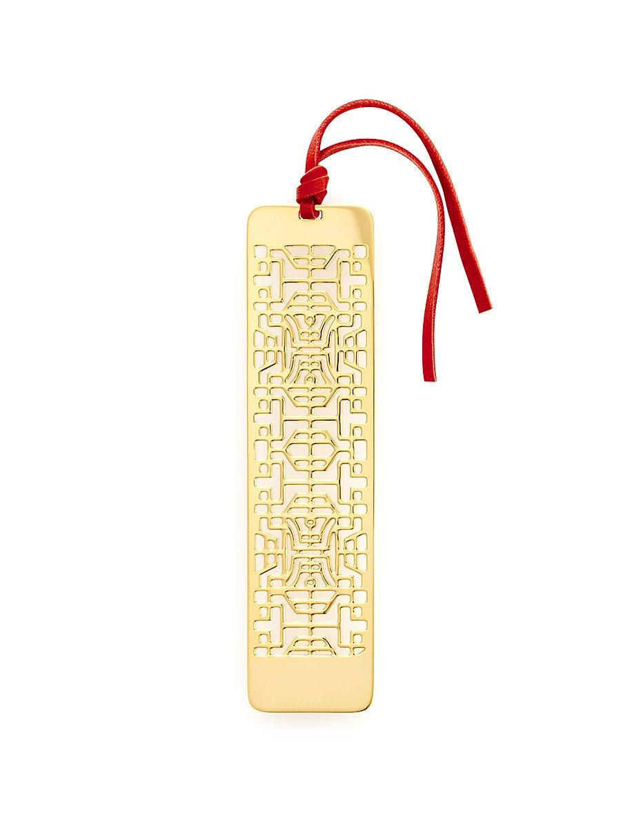Lattice Bookmark